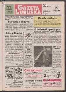 Gazeta Lubuska R. XLVI, nr 225 (26 września 1997). - Wyd. 1