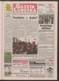 Gazeta Lubuska R. XLVI, nr 227 (29 września 1997). - Wyd. 1