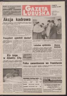 Gazeta Lubuska R. XLVI, nr 230 (2 października 1997). - Wyd. 1