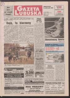 Gazeta Lubuska R. XLVI, nr 233 (6 października 1997). - Wyd. 1