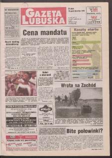 Gazeta Lubuska R. XLVI, nr 241 (15 października 1997). - Wyd. 1