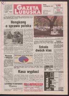 Gazeta Lubuska R. XLVI, nr 253 (29 października 1997). - Wyd. 1