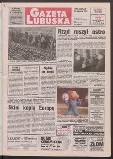 Gazeta Lubuska R. XLVI, nr 256 (3 listopada 1997). - Wyd. 1