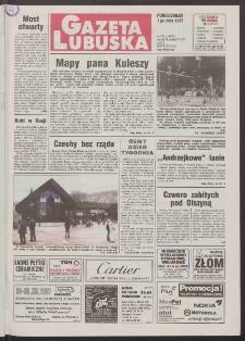 Gazeta Lubuska R. XLVI, nr 279 (1 grudnia 1997). - Wyd. 1