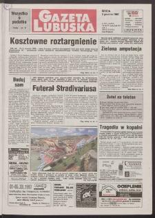Gazeta Lubuska R. XLVI, nr 281 (3 grudnia 1997). - Wyd. 1
