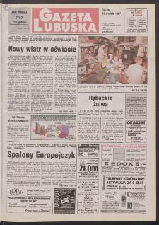 Gazeta Lubuska R. XLVI, nr 287 (10 grudnia 1997). - Wyd. 1
