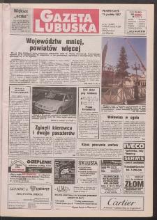 Gazeta Lubuska R. XLVI, nr 291 (15 grudnia 1997). - Wyd. 1