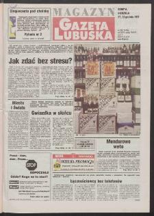 Gazeta Lubuska : magazyn R. XLVI, nr 299 (27/28 grudnia 1997). - Wyd. 1