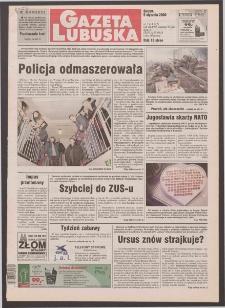Gazeta Lubuska R. XLVIII [właśc. XLIX], nr 3 (5 stycznia 2000). - Wyd. A