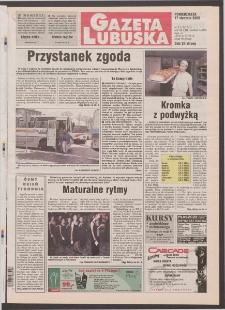 Gazeta Lubuska R. XLVIII [właśc. XLIX], nr 13 (17 stycznia 2000). - Wyd. A