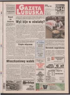 Gazeta Lubuska R. XLVIII [właśc. XLIX], nr 45 (23 lutego 2000). - Wyd. A
