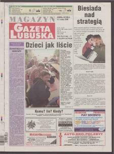 Gazeta Lubuska : magazyn R. XLVIII [właśc. XLIX], nr 54 (4/5 marca 2000). - Wyd. A