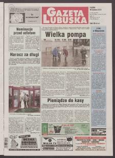 Gazeta Lubuska R. XLVIII [właśc. XLIX], nr 59 (10 marca 2000). - Wyd. A