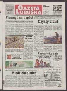 Gazeta Lubuska R. XLVIII [właśc. XLIX], nr 63 (15 marca 2000). - Wyd. A