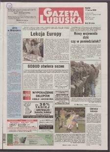 Gazeta Lubuska R. XLVIII [właśc. XLIX], nr 65 (17 marca 2000). - Wyd. A