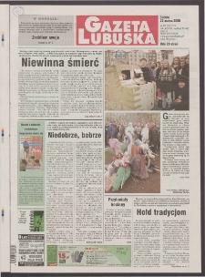 Gazeta Lubuska R. XLVIII [właśc. XLIX], nr 69 (22 marca 2000). - Wyd. A