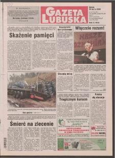 Gazeta Lubuska R. XLVIII [właśc. XLIX], nr 75 (29 marca 2000). - Wyd. A