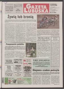 Gazeta Lubuska R. XLVIII [właśc. XLIX], nr 79 (3 kwietnia 2000). - Wyd. A