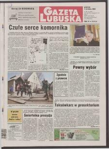 Gazeta Lubuska R. XLVIII [właśc. XLIX], nr 80 (4 kwietnia 2000). - Wyd. A