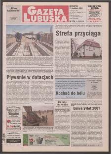 Gazeta Lubuska R. XLVIII [właśc. XLIX], nr 88 (13 kwietnia 2000). - Wyd. A