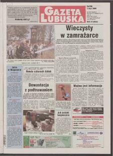 Gazeta Lubuska R. XLVIII [właśc. XLIX], nr 104 (5 maja 2000). - Wyd. A