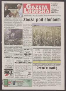 Gazeta Lubuska R. XLVIII [właśc. XLIX], nr 112 (15 maja 2000). - Wyd. A