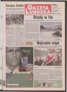 Gazeta Lubuska R. XLVIII [właśc. XLIX], nr 113 (16 maja 2000). - Wyd. A