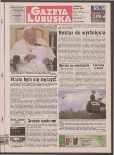 Gazeta Lubuska R. XLVIII [właśc. XLIX], nr 115 (18 maja 2000). - Wyd. A