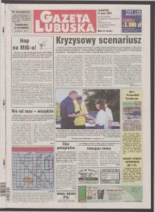 Gazeta Lubuska R. XLVIII [właśc. XLIX], nr 121 (25 maja 2000). - Wyd. A