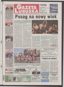 Gazeta Lubuska R. XLVIII [właśc. XLIX], nr 130 (5 czerwca 2000). - Wyd. A
