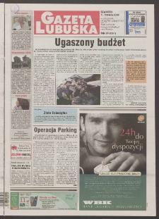 Gazeta Lubuska R. XLVIII [właśc. XLIX], nr 139 (15 czerwca 2000). - Wyd. A