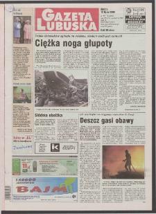 Gazeta Lubuska R. XLVIII [właśc. XLIX], nr 161 (12 lipca 2000). - Wyd. A