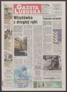 Gazeta Lubuska R. XLVIII [właśc. XLIX], nr 194 (21 sierpnia 2000). - Wyd. A