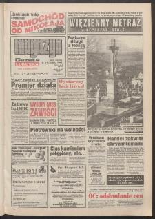 Gazeta Lubuska : magazyn : dawniej Zielonogórska-Gorzowska R. XLII [właśc. XLIII], nr 254 (29/30 października 1994). - Wyd. 1