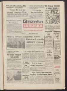 Gazeta Lubuska : dawniej Zielonogórska-Gorzowska R. XL [właśc. XLI], nr 2 (3 stycznia 1992). - Wyd. 1