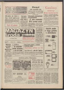 Gazeta Lubuska : magazyn środa : dawniej Zielonogórska-Gorzowska R. XL [właśc. XLI], nr 12 (15 stycznia 1992). - Wyd. 1