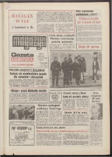 Gazeta Lubuska : magazyn : dawniej Zielonogórska-Gorzowska R. XL [właśc. XLI], nr 15 (18/19 stycznia 1992). - Wyd. 1