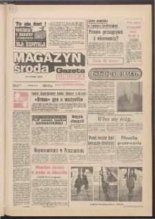 Gazeta Lubuska : magazyn środa : dawniej Zielonogórska-Gorzowska R. XL [właśc. XLI], nr 24 (29 stycznia 1992). - Wyd. 1