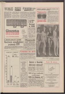 Gazeta Lubuska : magazyn : dawniej Zielonogórska-Gorzowska R. XL [właśc. XLI], nr 27 (1/2 lutego 1992). - Wyd. 1