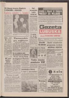 Gazeta Lubuska : dawniej Zielonogórska-Gorzowska R. XL [właśc. XLI], nr 34 (10 lutego 1992). - Wyd. 1