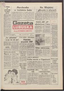 Gazeta Lubuska : dawniej Zielonogórska-Gorzowska R. XL [właśc. XLI], nr 38 (14 lutego 1992). - Wyd. 1