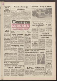 Gazeta Lubuska : dawniej Zielonogórska-Gorzowska R. XL [właśc. XLI], nr 43 (20 lutego 1992). - Wyd. 1
