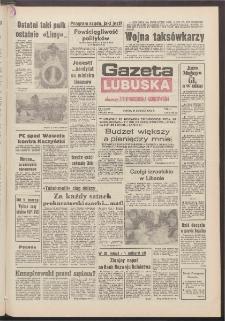 Gazeta Lubuska : dawniej Zielonogórska-Gorzowska R. XL [właśc. XLI], nr 44 (21 lutego 1992). - Wyd. 1