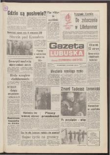 Gazeta Lubuska : dawniej Zielonogórska-Gorzowska R. XL [właśc. XLI], nr 46 (24 lutego 1992). - Wyd. 1