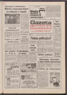 Gazeta Lubuska : dawniej Zielonogórska-Gorzowska R. XL [właśc. XLI], nr 50 (28 lutego 1992). - Wyd. 1