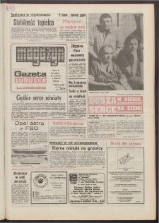Gazeta Lubuska : dawniej Zielonogórska-Gorzowska R. XL [właśc. XLI], nr 52 (2 marca 1992). - Wyd. 1