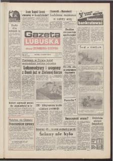 Gazeta Lubuska : dawniej Zielonogórska-Gorzowska R. XL [właśc. XLI], nr 65 (17 marca 1992). - Wyd. 1