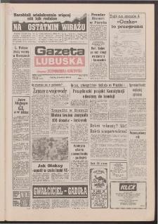 Gazeta Lubuska : dawniej Zielonogórska-Gorzowska R. XL [właśc. XLI], nr 68 (20 marca 1992). - Wyd. 1