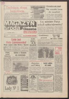 Gazeta Lubuska : magazyn środa : dawniej Zielonogórska-Gorzowska R. XL [właśc. XLI], nr 84 (8 kwietnia 1992). - Wyd. 1