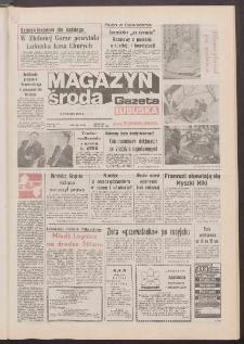 Gazeta Lubuska : magazyn środa : dawniej Zielonogórska-Gorzowska R. XL [właśc. XLI], nr 90 (15 kwietnia 1992). - Wyd. 1
